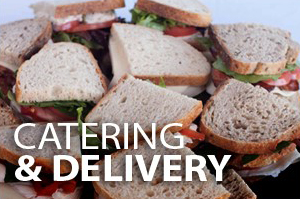 Catering & Delivery